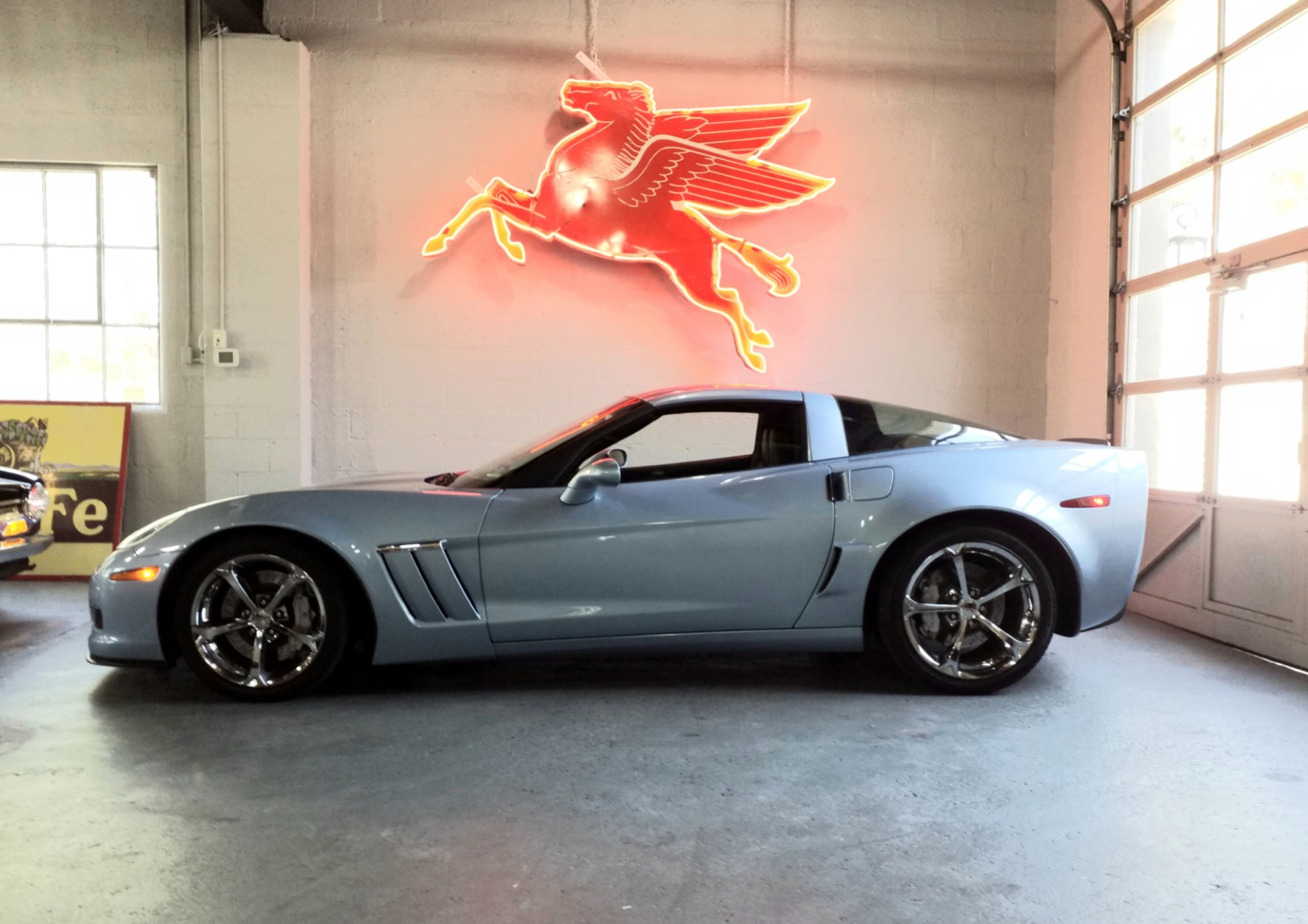 Used 2012 Chevrolet Corvette - Grand Sport  | Peapack, NJ