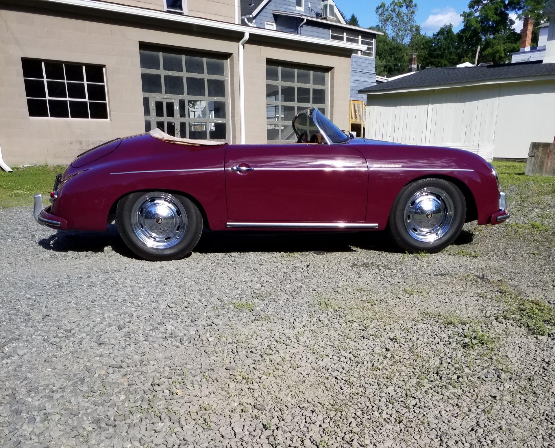 Used-2007-Porsche---Replica-1957-Speedster