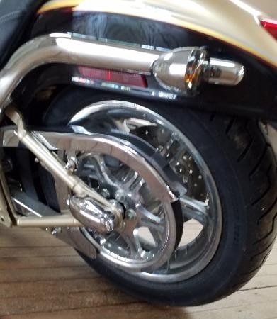 Used-2003-Harley---Davidson-Screaming-Eagle-100th-Anniversary