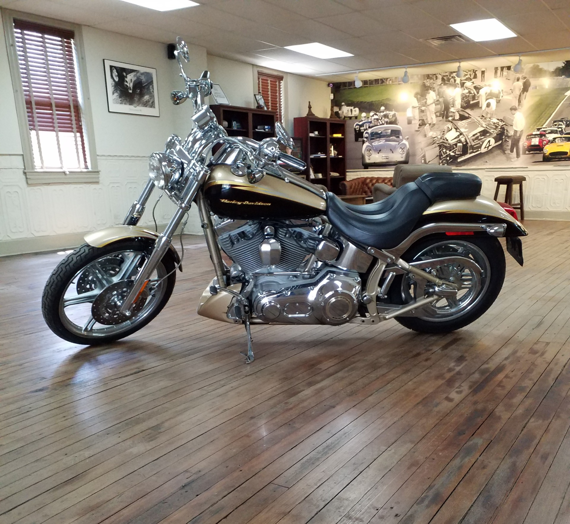 Used 2003 Harley - Davidson Screaming Eagle 100th Anniversary | Peapack, NJ