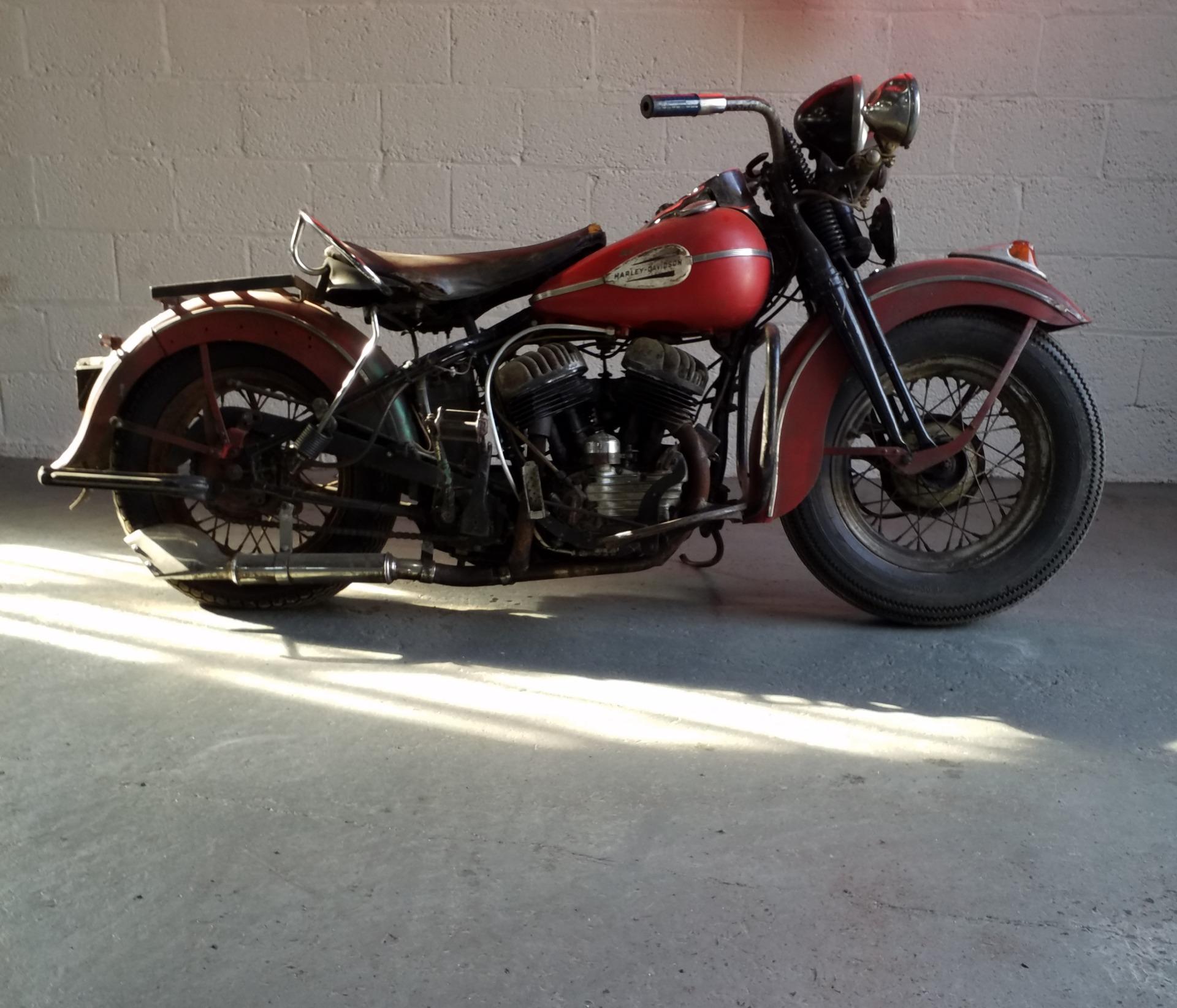 Used-1948-Harley---Davidson-WL