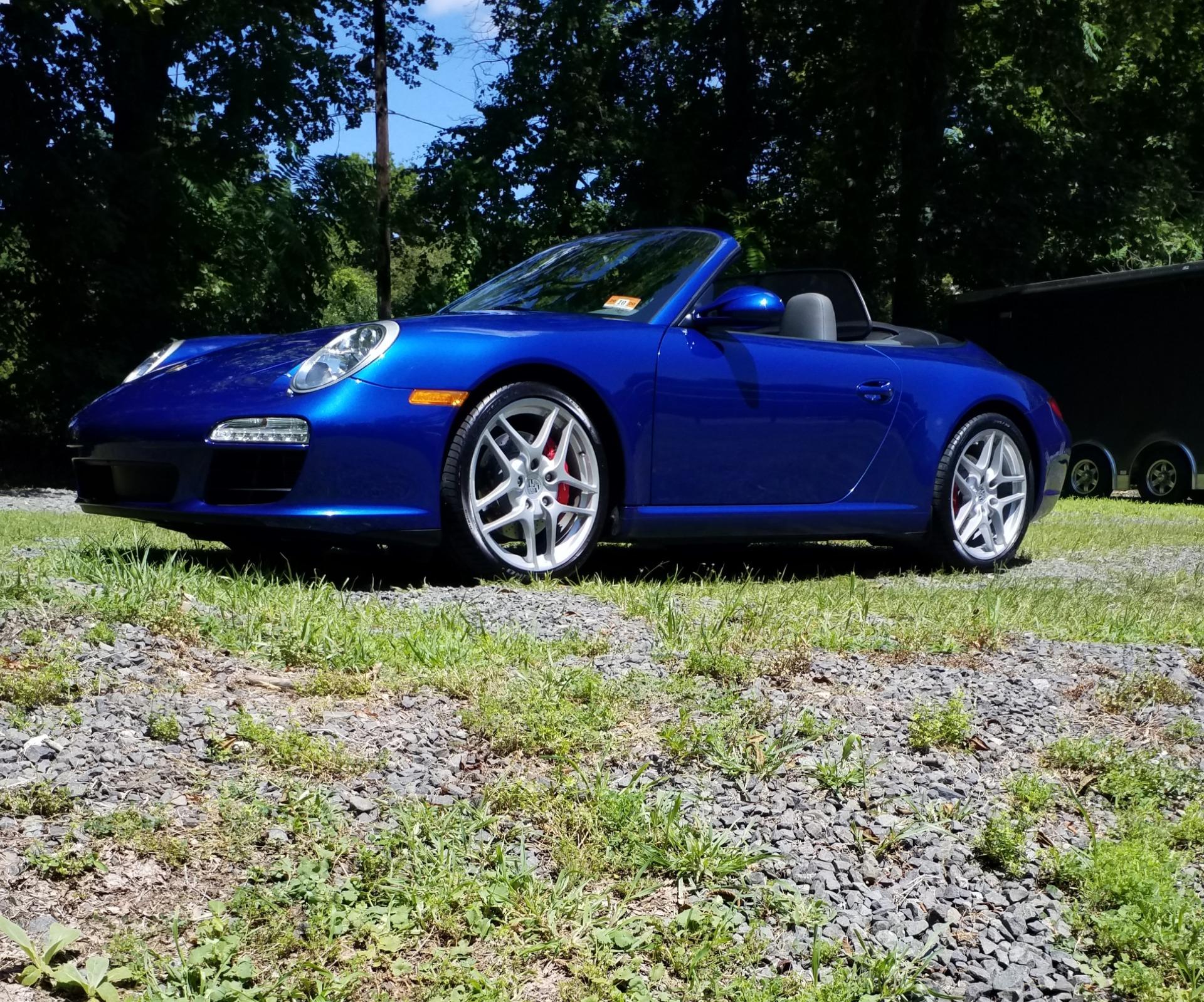 Used 2009 Porsche 911 Carrera S  | Peapack, NJ