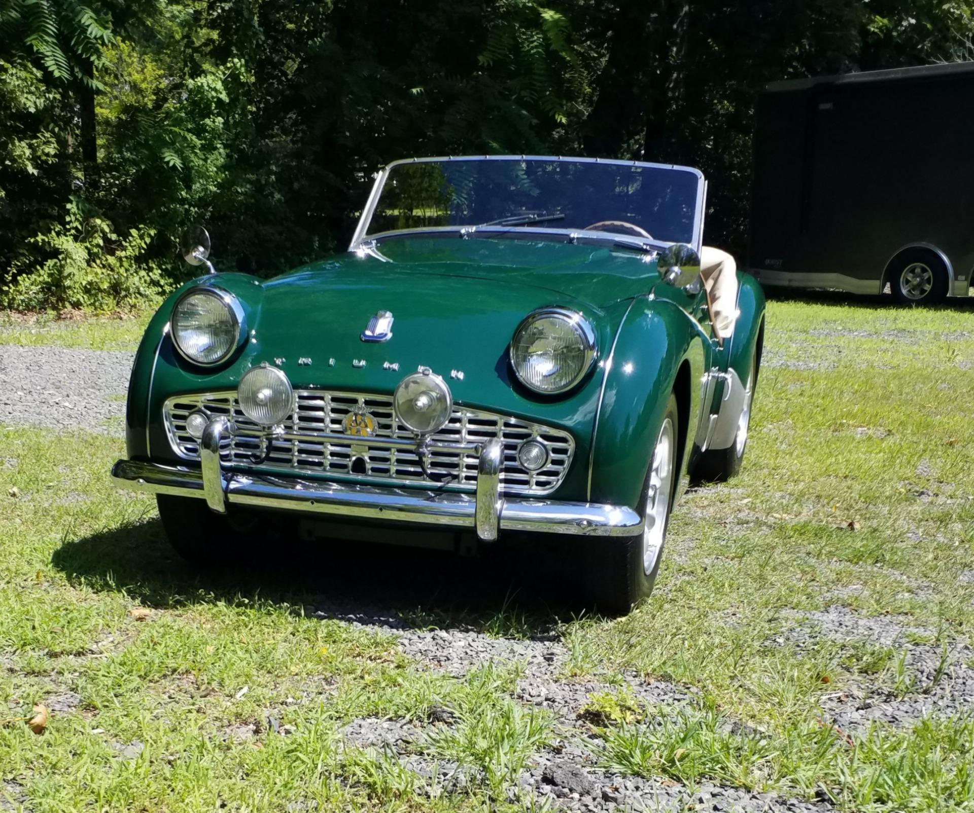 Used-1959-Triumph-TR-3