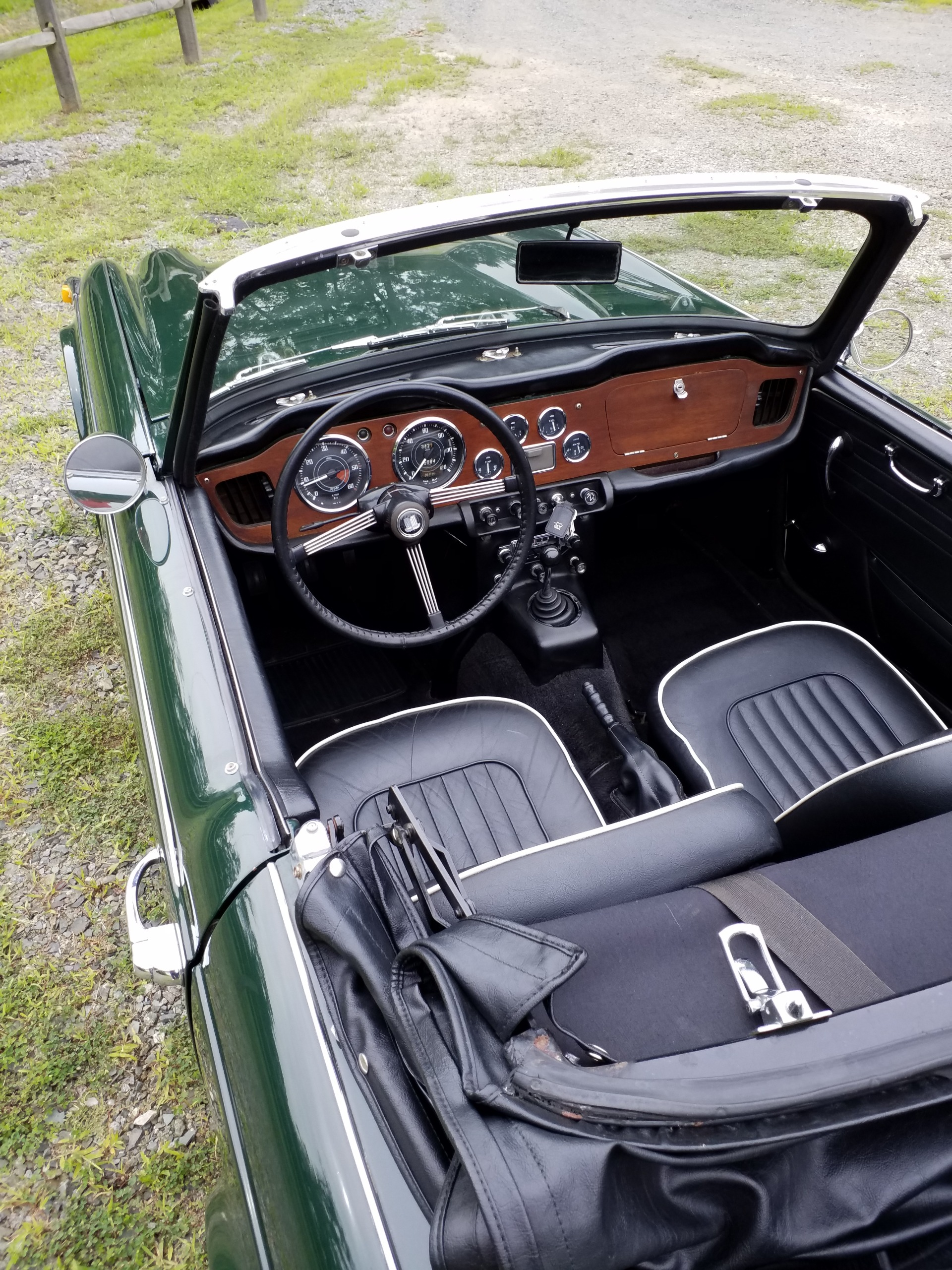Used-1965-Triumph-TR-4-A---IRS