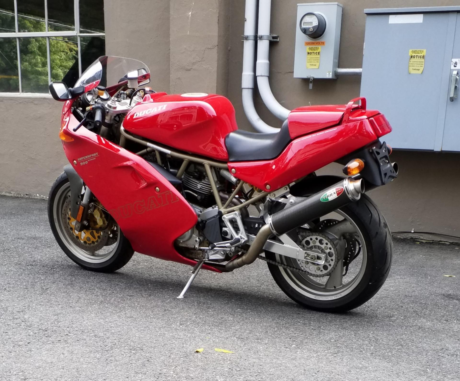 Used-1997-Ducati-1LC4---Super-Sport