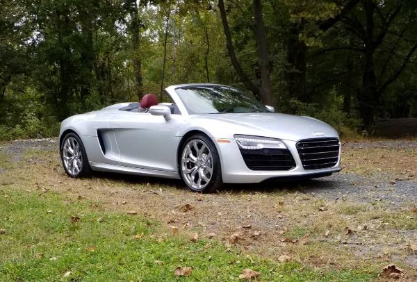Used-2014-Audi-R8-52-quattro-Spyder