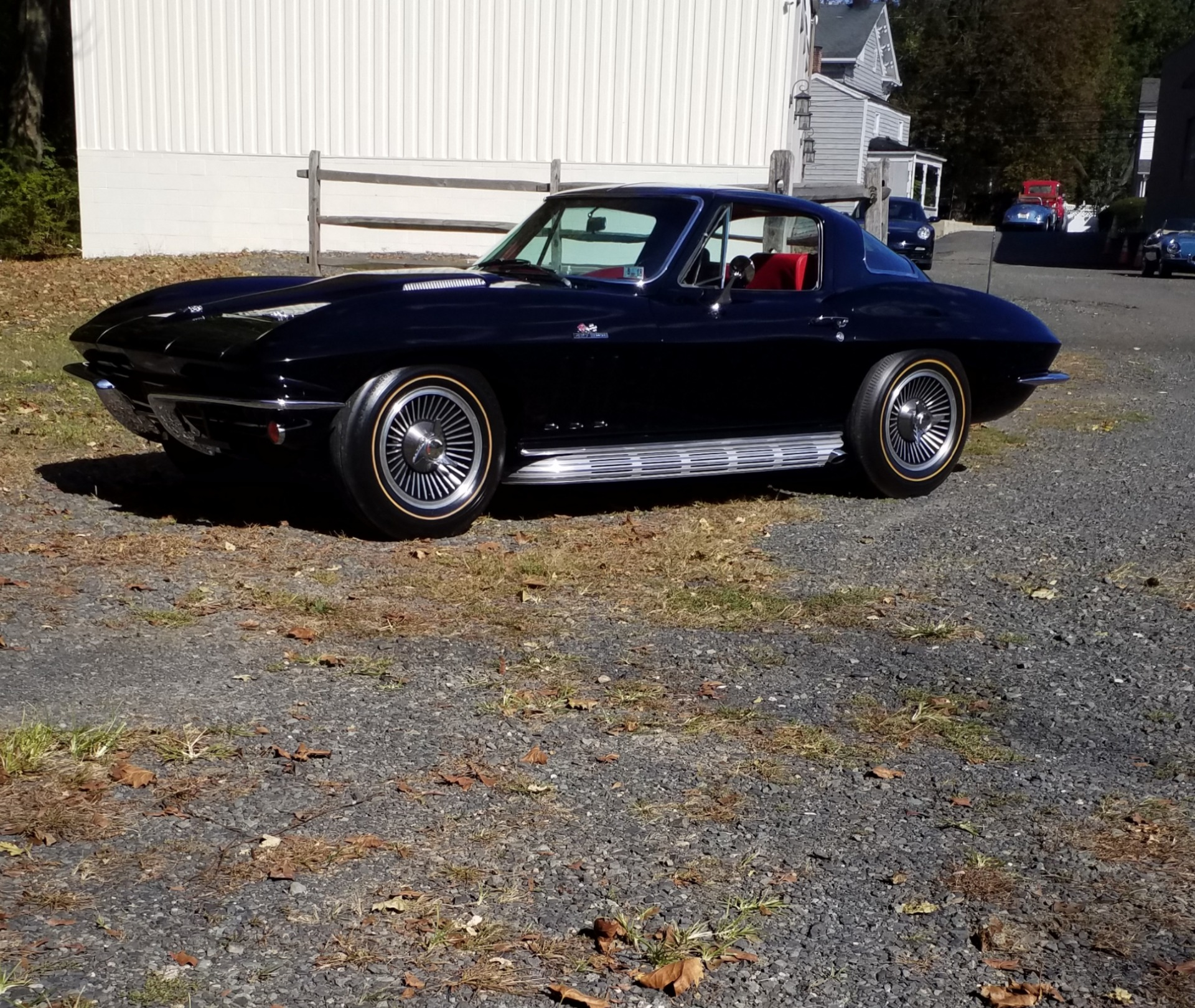Used-1966-Chevrolet-Corvette---Sting-Ray