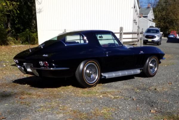 Used-1966-Chevrolet-Corvette---Sting-Ray