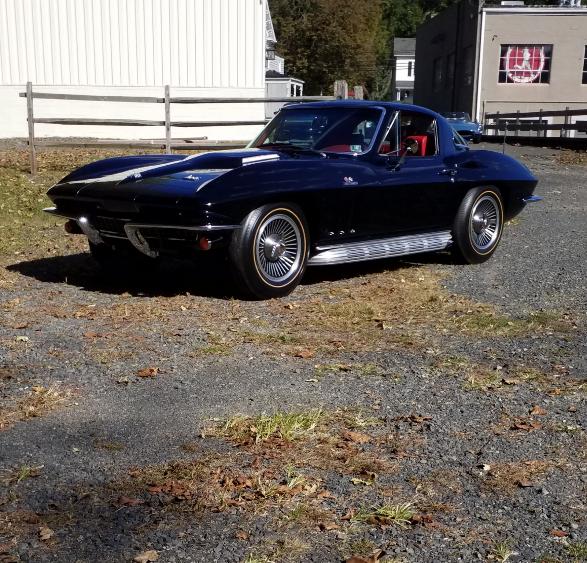 Used 1966 Chevrolet Corvette - Sting Ray  | Peapack, NJ