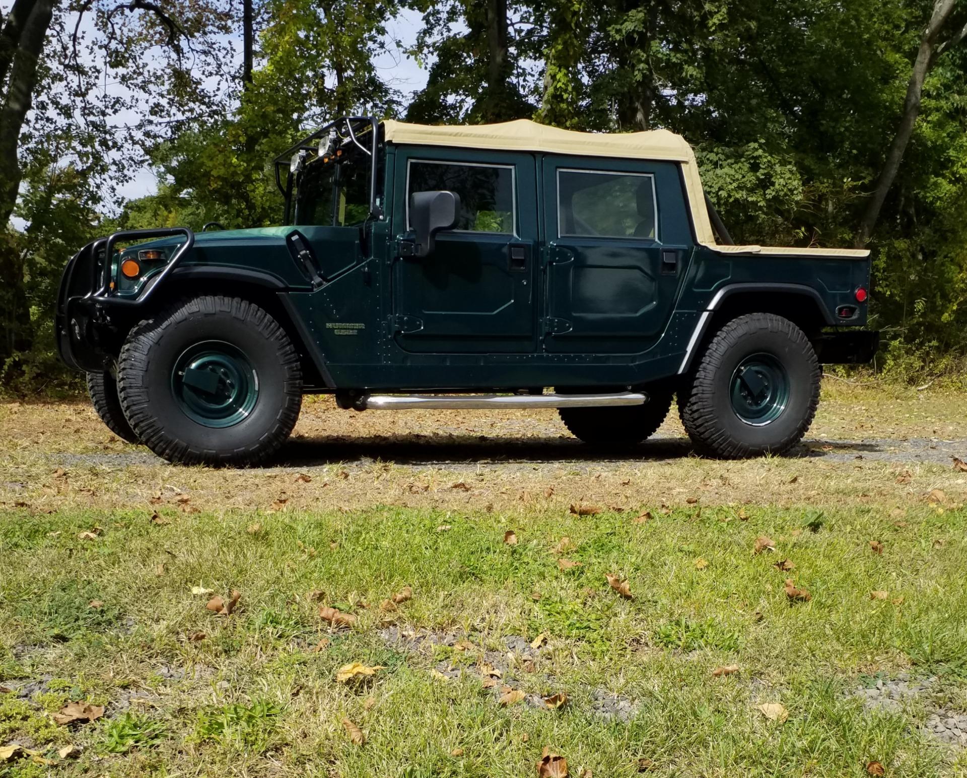 Used 1998 AM General H - 1   Hummer  | Peapack, NJ