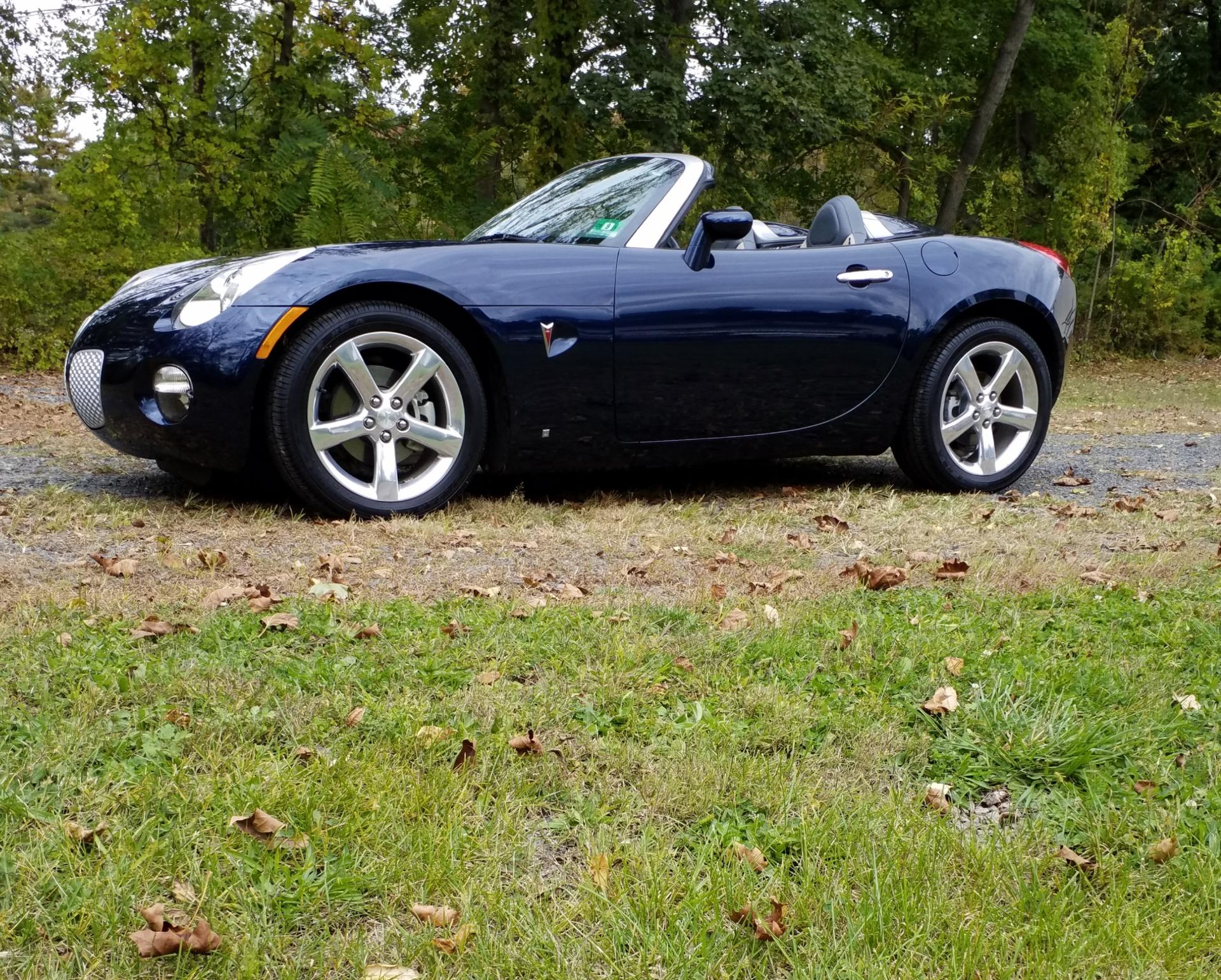 Used 2006 Pontiac Solstice  | Peapack, NJ