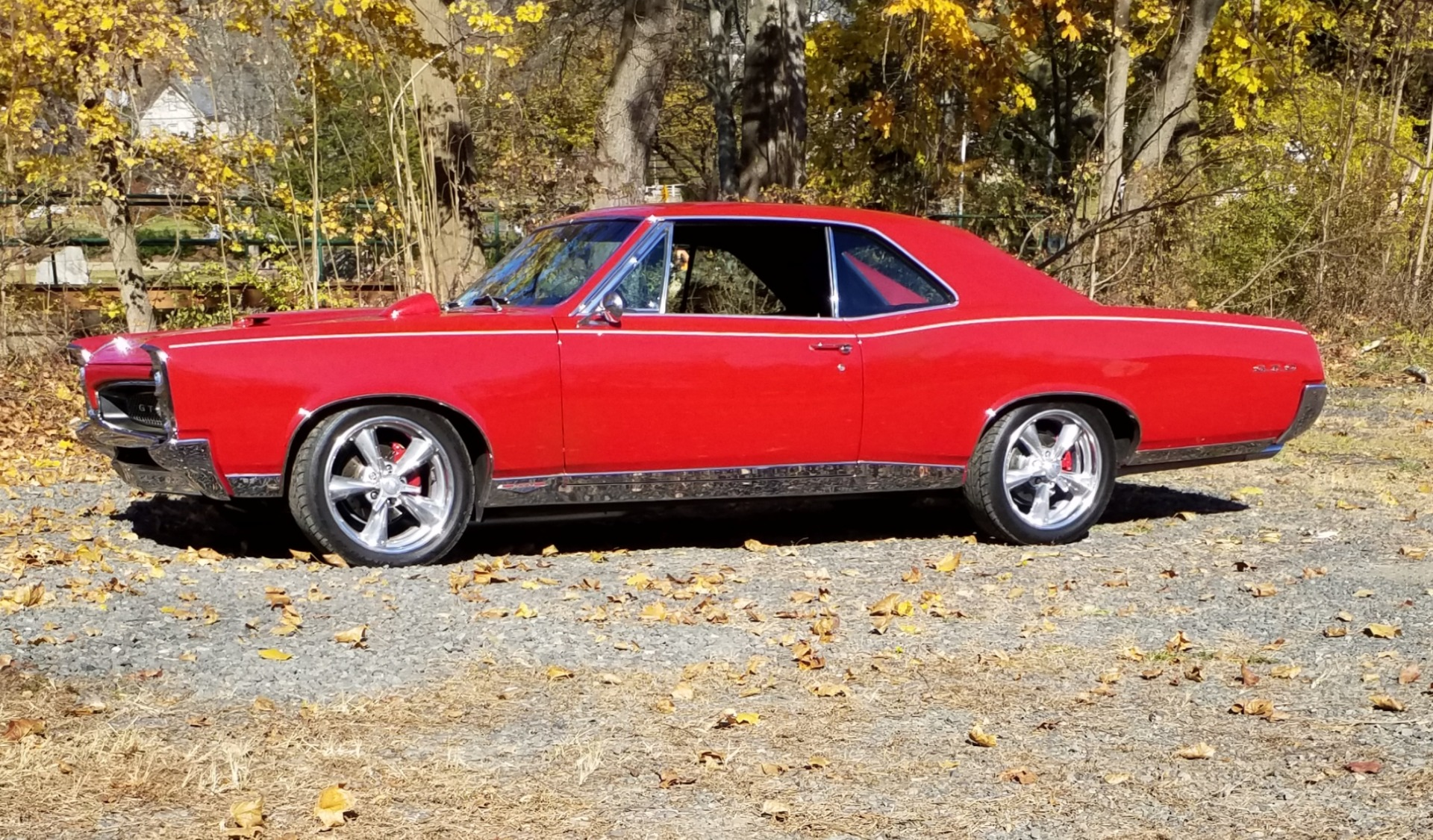 Used 1967 Pontiac GTO - Hard Top  | Peapack, NJ