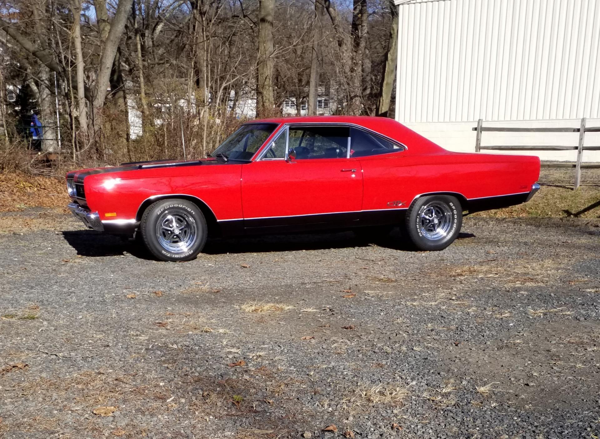 Used 1969 Plymouth GTX  | Peapack, NJ