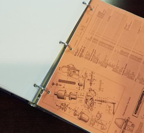 Used-1973-Triumph-TR-6