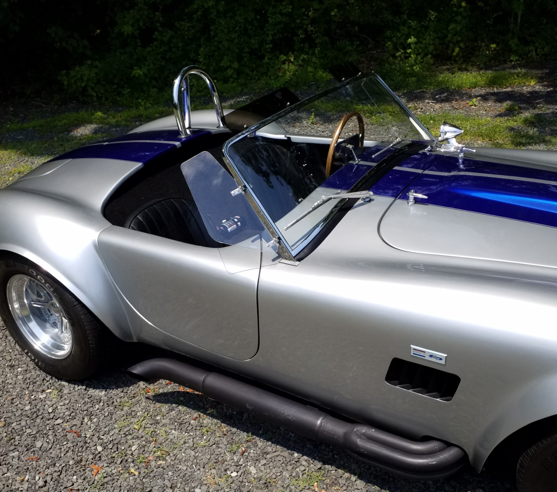 Used-1993-Unique-MotorCars-427-SC---Cobra-Replica