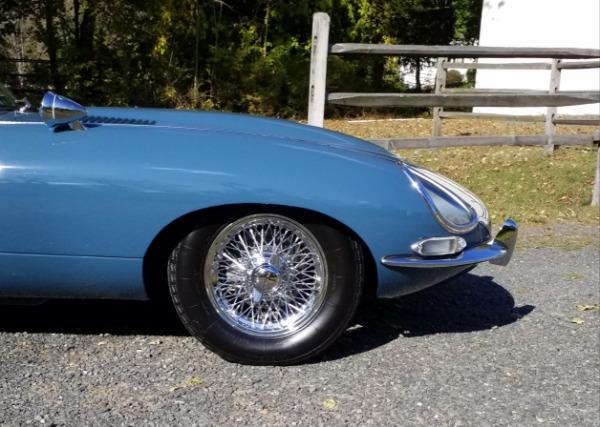 Used-1964-Jaguar-XKE-Series-1